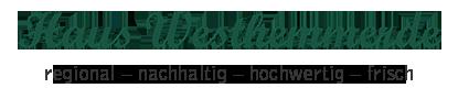 Haus Westhemmerde - Landwirtschaftliche Direktvermarktung
